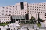 Valencia: Hospital Universitario Dr. Peset